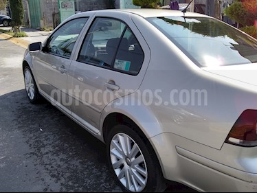 Volkswagen Jetta GL Aut usado (2013) color Plata precio $115,000