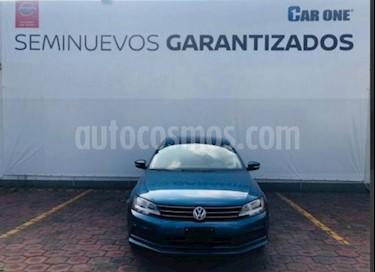 Foto Volkswagen Jetta Trendline Tiptronic usado (2017) color Azul precio $199,900