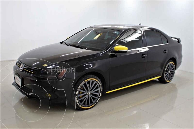 Foto Volkswagen Jetta Sport Tiptronic usado (2014) color Negro precio $165,000