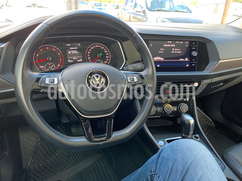 Volkswagen Jetta Highline Tiptronic usado (2019) color Negro precio $355,000