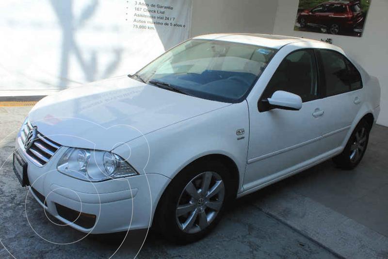 Foto Volkswagen Jetta TDI 1.9 usado (2011) color Blanco precio $122,000