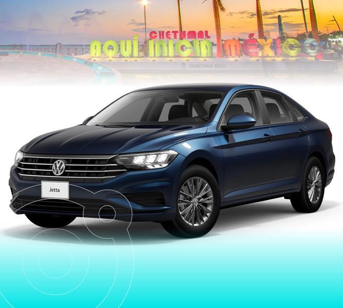 Foto OfertaVolkswagen Jetta Comfortline  nuevo color Azul precio $389,044