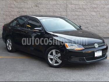 Volkswagen Jetta Style Tiptronic usado (2012) color Negro precio $120,000