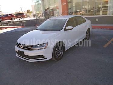 Volkswagen Jetta Trendline Tiptronic usado (2017) color Blanco precio $235,000