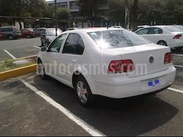 Volkswagen Jetta Trendline 2.0 usado (2009) color Blanco precio $68,000