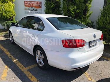 Volkswagen Jetta Style Active usado (2014) color Blanco precio $166,990