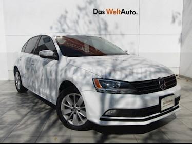 Volkswagen Jetta Comfortline Tiptronic usado (2016) color Blanco precio $209,000
