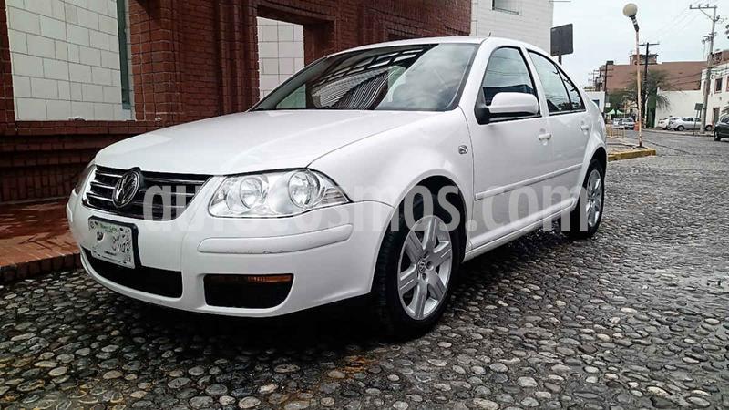 Volkswagen Jetta Comfortline Tiptronic usado (2010) color Blanco precio $109,000