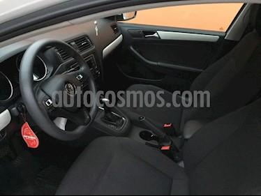 Volkswagen Jetta Trendline 2.0 Equipado Aut usado (2016) color Blanco precio $185,000
