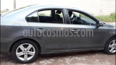 Volkswagen Jetta Style  usado (2014) color Gris precio $136,000