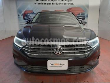 Volkswagen Jetta Highline Tiptronic usado (2019) color Negro precio $347,000