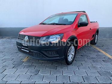 Volkswagen Jetta Comfortline Tiptronic usado (2019) color Rojo Tornado precio $216,500