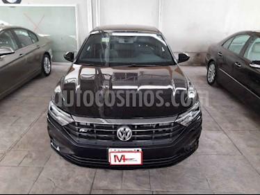 Volkswagen Jetta R-Line Tiptronic usado (2019) color Negro precio $319,000