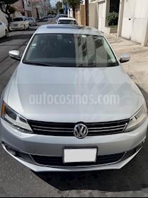 Volkswagen Jetta Style Active usado (2014) color Gris precio $139,000