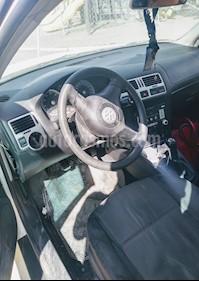 Volkswagen Jetta 2.0 usado (2008) color Blanco precio $65,000