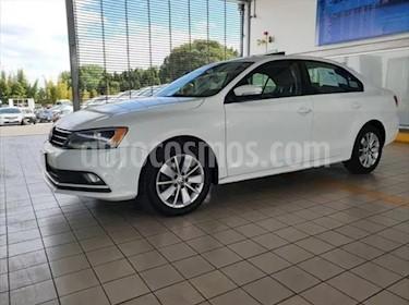 Volkswagen Jetta Comfortline Tiptronic usado (2015) color Blanco precio $189,900