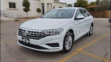 Volkswagen Jetta Comfortline Tiptronic usado (2019) color Blanco precio $249,800