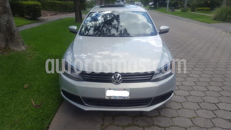 Volkswagen Jetta Edicion Especial Bicentenario usado (2011) color Plata Reflex precio $120,000
