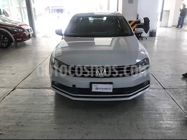 Volkswagen Jetta Trendline 2.0 Aut usado (2018) color Blanco Candy precio $265,000