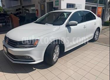 Volkswagen Jetta Comfortline Tiptronic usado (2015) color Blanco precio $204,900