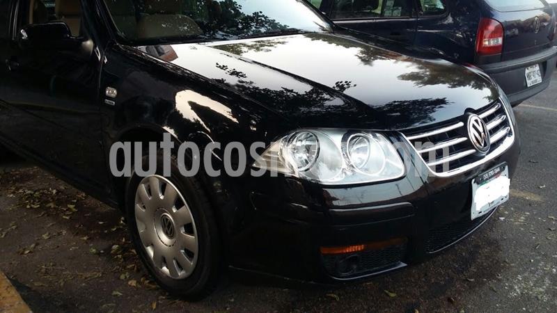 Volkswagen Jetta Jetta usado (2012) color Negro precio $110,000,000