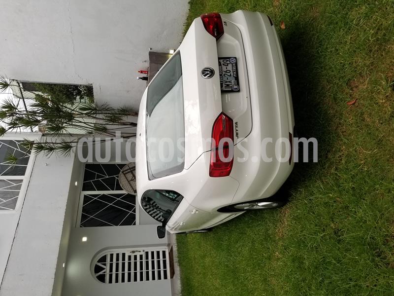 Volkswagen Jetta Style usado (2011) color Blanco precio $127,000