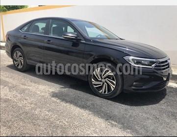 Volkswagen Jetta Highline Tiptronic usado (2019) color Negro precio $350,000