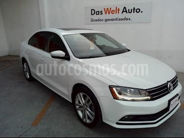 Foto Volkswagen Jetta Sport Tiptronic usado (2018) color Blanco Candy precio $295,000