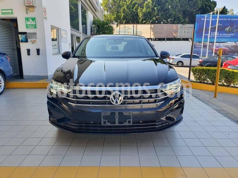 Volkswagen Jetta Trendline usado (2019) color Negro precio $289,900