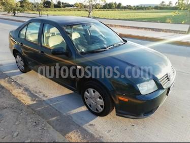 Volkswagen Jetta GLS Aut usado (2001) color Azul Metalizado precio $38,000