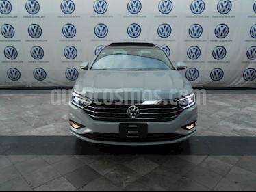 Volkswagen Jetta Highline usado (2019) color Blanco precio $338,900
