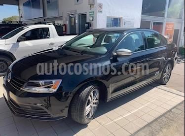 Volkswagen Jetta Live Tiptronic usado (2016) color Negro precio $204,900