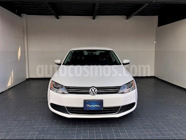 Volkswagen Jetta Style Active usado (2012) color Blanco Candy precio $139,000