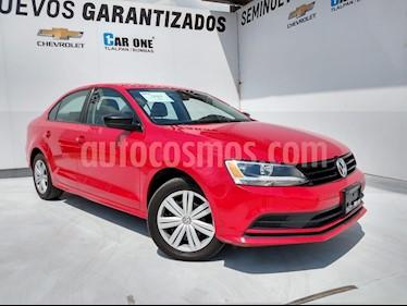 Foto Volkswagen Jetta 2.0 Tiptronic usado (2018) color Rojo precio $189,000