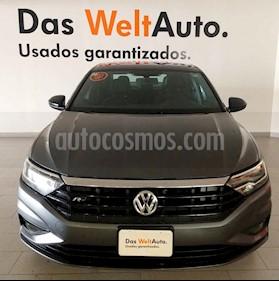 Volkswagen Jetta R-Line usado (2019) color Gris precio $345,000