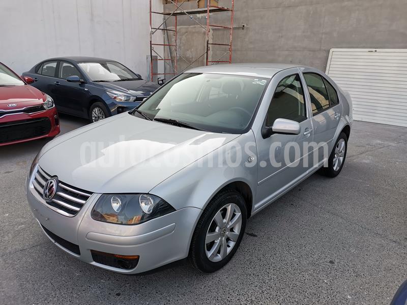 Foto Volkswagen Jetta CL usado (2014) color Plata precio $150,000