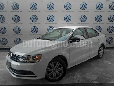 Foto Volkswagen Jetta 2.0 Tiptronic usado (2018) color Blanco precio $249,000