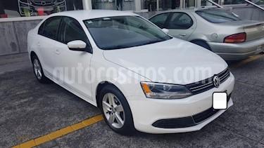 Volkswagen Jetta Style usado (2012) color Blanco precio $132,000