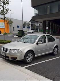 Volkswagen Jetta GL Aut usado (2012) color Gris Plata  precio $117,000
