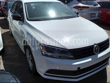 Volkswagen Jetta 2.0 Tiptronic usado (2018) color Blanco precio $185,500