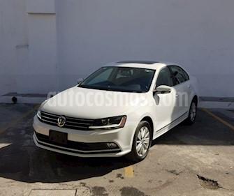 Volkswagen Jetta Comfortline Tiptronic usado (2018) color Blanco precio $275,000