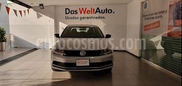 Volkswagen Jetta 2.0 Tiptronic usado (2019) color Blanco precio $209,000