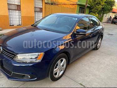 Volkswagen Jetta Style Active usado (2014) color Azul precio $163,000