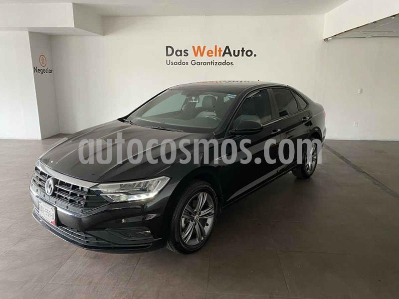 Volkswagen Jetta R-Line Tiptronic usado (2019) color Negro precio $339,800