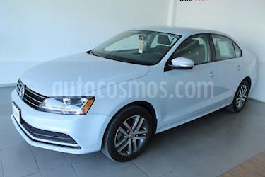 Volkswagen Jetta Trendline Tiptronic usado (2018) color Blanco precio $272,000