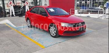 Foto Volkswagen Jetta Fest Tiptronic usado (2018) color Rojo precio $215,000