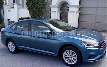 Volkswagen Jetta Comfortline Tiptronic usado (2019) color Azul precio $289,000