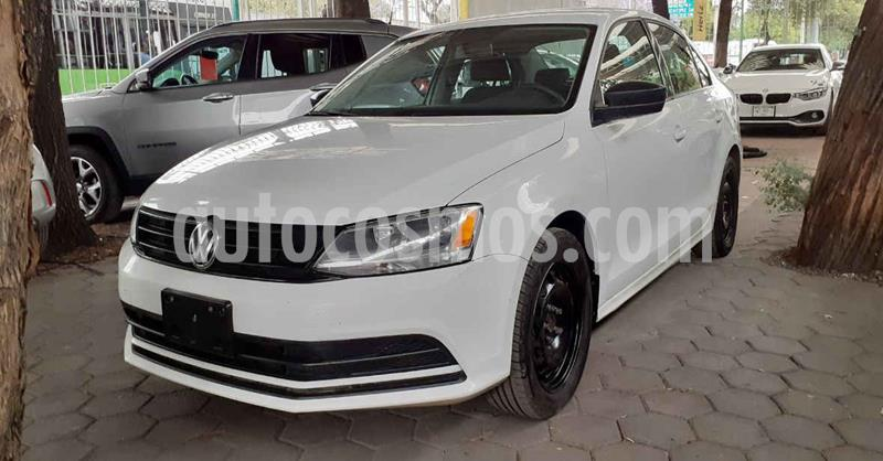 foto Volkswagen Jetta 2.0 Tiptronic usado (2018) color Blanco precio $184,900