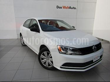 Volkswagen Jetta 2.0 Tiptronic usado (2018) color Blanco precio $212,000