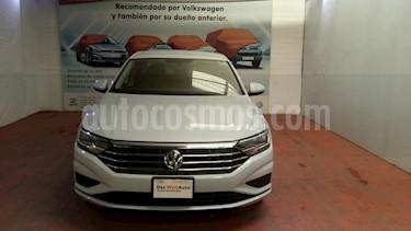 Volkswagen Jetta Comfortline usado (2019) color Plata precio $292,000